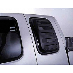 Auto Ventshade 83516 Truck Side Window Louver 1986 2007 Ford Ranger