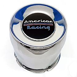 American Racing 1515002 Push Through Center Cap 8 Lug 5