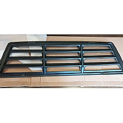 Chevy Truck Rear Window Louvers 1999-2006