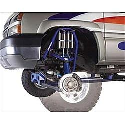 6 Inch Lift Kit 01-10 Gm C/K2500Hd,C/K3500 W/ Dirt Logic Shocks