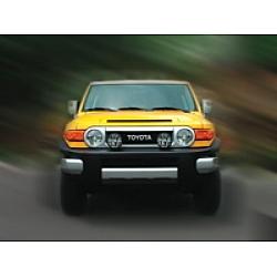 Piaa 30380 Toyota Fj Cruiser Fog Light Mounting Kit