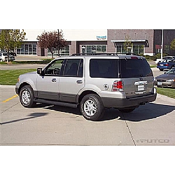 Ford Expedition Chrome Trim Kit 2003 2006 Putco 405032