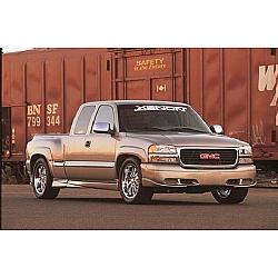 Xenon 4223 4224 2003 2006 Gmc Chevy Sierra Silverado